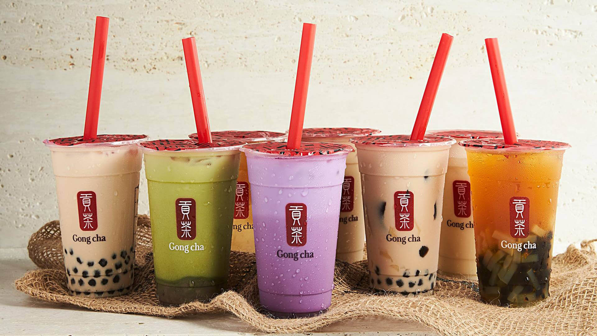 Boba: The Best of the Best